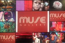 37th Muse Gallery Anniversary Show, ACT II