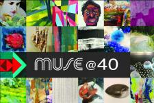 MUSE@40