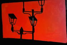 Sharon_Coulson_Downes_Oaxacan_Lamp_Post