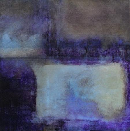 image of painting by artist Martha Hope Carey entitled Ceres