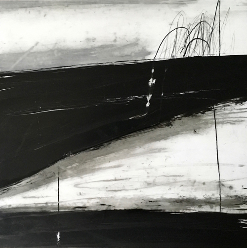 Untitled 4.16.10 by Nancy Neill